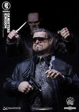 "DAM DAMToys 1/6 Scale 12"" Gangsters Kingdom Series Fat Man Marshall GK002MX"