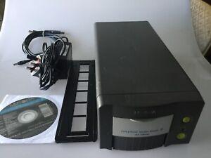 Konica Minolta AF-2840 Dimage Scan Dual III 35mm Film Slide Negative Scanner mk3