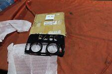 ORIG. mercedes w208 CLK-diafragma cubierta revestimiento 2086808336 nuevo nos 1400