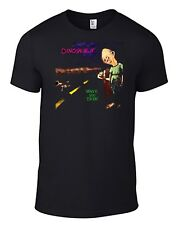 DINOSAUR JR WHERE YOU BEEN T-shirt sonic youth nirvana pixies grunge vinyl cd B