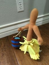 Disney Fantasia Magic Broom plush doll