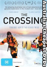The Crossing DVD NEW, FREE POSTAGE WITHIN AUSTRALIA REGION ALL