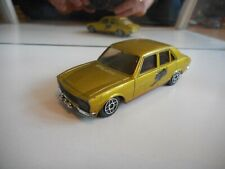 COugar Peugeot 504 in Gold on 1:43