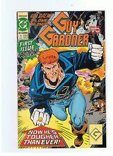 LOT DE 2 DC COMICS INEDITS EN FRANCE : GUY GARDNER 1 & GREEN LANTERN MOSAIC 4