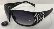 Jimmy Crystal Zebra Design Sunglasses, Style #GL838