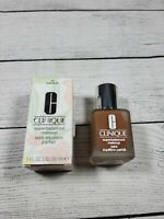 Clinique Superbalanced Makeup Amber 17 (G), 1.0 oz New In Box