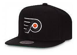 M&N Wool Solid Philadelphia Flyers