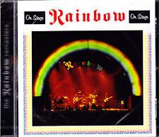 Rainbow on stage CD neuf emballage d'origine/sealed