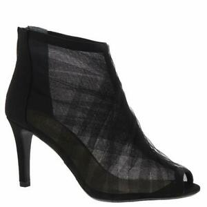 J. Renee Charmisa Women's Boot, Black, Size 6.0 Xlvj