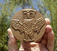 Education, OWL, French-Jewish medalist, Abram Krol