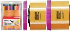 Point 88 Fineliner Pens 0.4m 30 color wallet set 30-Color Wallet Set 2, -