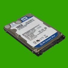 """Festplatte Western Digital W1600BEVT 160 GB SATA  6,4 cm (2,5"""") WD HDD"""