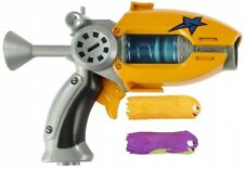 Slugterra Blaster Toy Gun, Slug Ammo Fire Burpy Spinner Play Games Shoot Fun