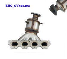 Front Manifold Catalytic Converter for 09-11Chevy Aveo/Aveo5 09-10 Pontiac G3