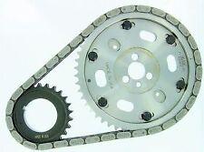 BBC BB Chevy 396 427 454  Race Billet CAM Adjust Timing Chain Set SA Gear 78710R