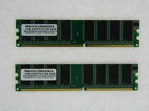 2GB (2X1GB) MEMORY FOR MSI KM2M COMBO-L MS-6738-010