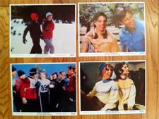 """OTHER SIDE OF THE MOUNTAIN 4 Mini LOBBY CARDs LCs Movie Poster 1975 8""""x10"""""""
