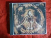 ANGELIQUE KIDJO - AYE'. SEALED CD.