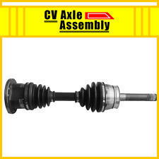 ODM Front Left//Right CV Joint Axle Shaft for 90-93 Nissan D21 87-89 Pathfinder