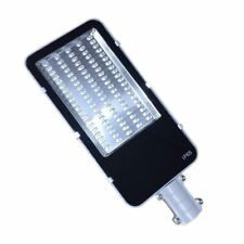 100W Led Road Street Light Industrial Lamp Garden Outdoor Floodlight 6500K