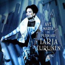 TARJA TURUNEN - AVE MARIA-EN PLEIN AIR  CD NEU VARIOUS