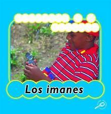 Secretos de La Ciencia Los Imanes (Magnets) (Secretos de La CienciaSci-ExLibrary