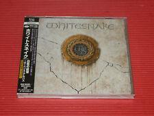 2017 JAPAN ONLY SHM CD WHITESNAKE Serpens Album 30th Anniversary Remaster
