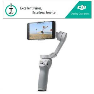 DJI OM 4 - Osmo Mobile 4 - 3-Axis Smartphone Gimbal - REFURBISHED