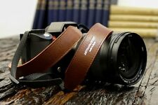 Artisan & Artist Design Kamera Gurt Tragriemen Strap ACAM 600N braun SLR SL