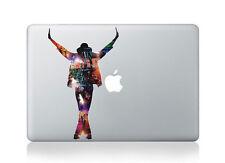 "Michael Jackson Apple Macbook Air/Pro/Retina 13""/15"" Laptop Sticker"