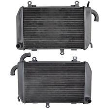 Left & Right Radiator Cooler Cooling For Honda GL1800 Goldwing 2006-2011 New
