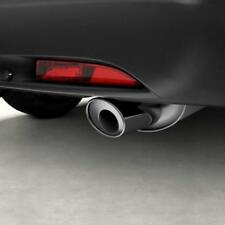 Auspuffblende Oval neu für HONDA CR-V ab 2013