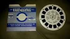 GREAT SMOKEY MOUNTAINS NATIONAL PARK TENNESSEE I # 336 Sawyers VIEW-MASTER REEL
