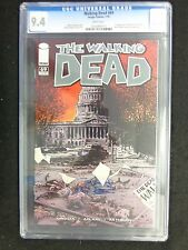 CGC 9.4 Walking Dead #69 First Print FREE SHIPPING