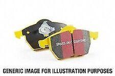EBC Brake DP43045R Rear Premium Organic Brake Pads