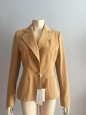 NWT Valentino Roma, Jacket Size 10, Made in Italy, 100% Authentic