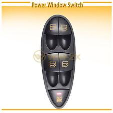 1pc New Black Housing & Trim Power Window Master Switch Fit Benz W219 CLS W211 E