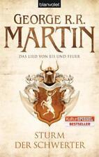Sturm der Schwerter / Das Lied von Eis und Feuer Bd. 5 von George R. R. Martin (2011, Taschenbuch)