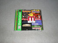 Namco Museum Vol. 3 for Playstation 1 PS1 COMPLETE TESTED & WORKING Game