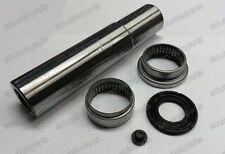 Left Side Rear Axle Arm Repair Kit Shaft & Bearings For Peugeot 206 GTI CC Model