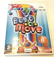 Bust A Move -Nintendo Wii Game