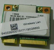 New Acer 5403384001 AR5B22 a/b/g/n Dual-band Wi-Fi Bluetooth 4.0 PCIe Half
