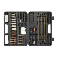 Jack Pyke Shotgun Kit de nettoyage 12 G 12 Gauge Set Rod balais brosses pistolet entretien