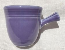 Fiesta Lilac Stick Handled Demitasse Cup Discontinued Color