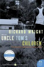 P. S.: Uncle Tom's Children by Richard Wright (2008, Paperback)