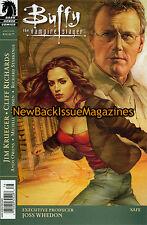 Buffy the Vampire Slayer Season 8 Comic 4/09,Safe,April 2009,NEW