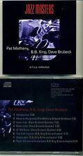 PAT METHENY, B.B. KING, DAVE BRUBECK - Concert MIDEM - Live 1983 Mandarim