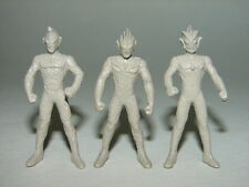 Ultraman Tiga Statues (Stone Giants) from Ultraman Tiga Figure Set #3! Godzilla
