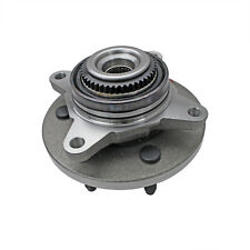 Front Wheel Hub Bearing Assembly for Ford Expedition Lincoln Navigator and 6 Lug