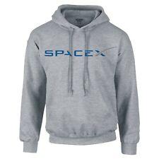 """SPACEX """"LOGO"""" HOODIE"""